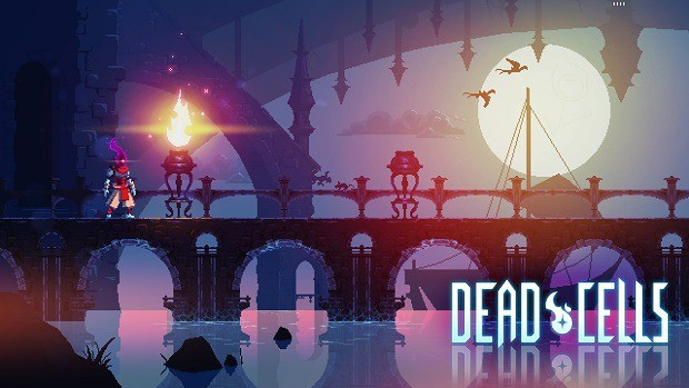 Dead Cells Beginner's Guide