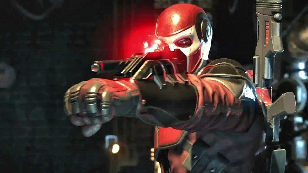 Injustice 2 Deadshot Guide – How to Play, Best Combos, Best Builds, Movelist