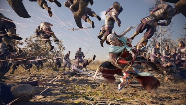Dynasty Warriors 9 Controller Fix, No Surround Sound, Screen
