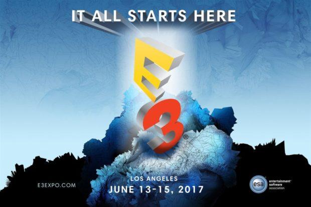 Playstation E3 2017 press conference