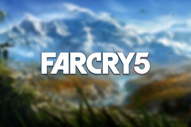 Exclusive Far Cry 5 Content