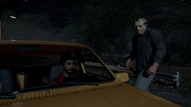 Friday the 13th: The Game Guide