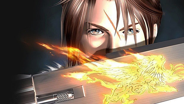 Final Fantasy VIII Remastered ESRB Rating Hints At Release Date Announcement