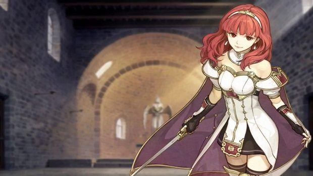 Fire Emblem Echoes Best Weapons Locations