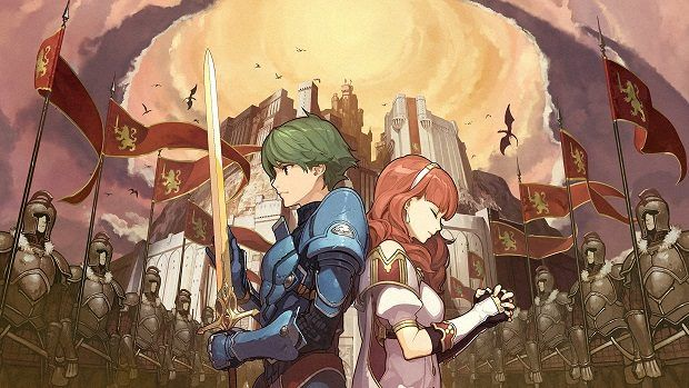 Fire Emblem Echoes Best Party Members
