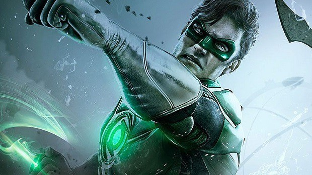 Injustice 2 Green Lantern Guide – How to Play, Best BNB Combos, Best Builds, Movelist
