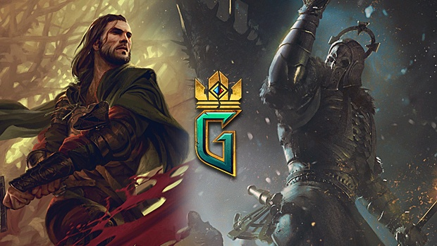 Gwent Guide to Gold Cards That You Must Have