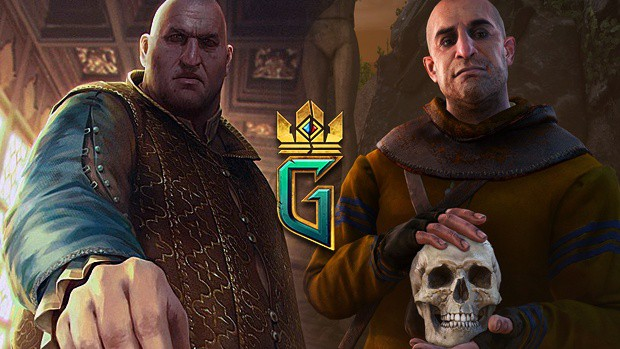 Gwent: The Witcher Card Game Begins Open Beta Next Week