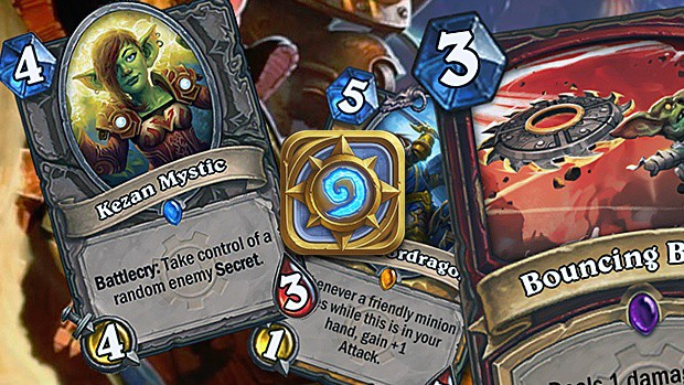 Standard Rotation Ensures Hearthstone Doesn't Become Overwhelming