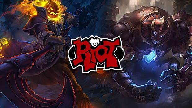 Another League of Legends Script Provider Banned by Riot Games