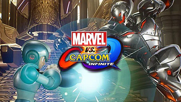 Marvel vs Capcom Infinite Places More Emphasis on Story Than Previous Games