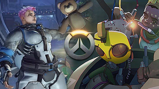 """Blizzard Teases """"Really Cool Hero News"""" for Overwatch"""