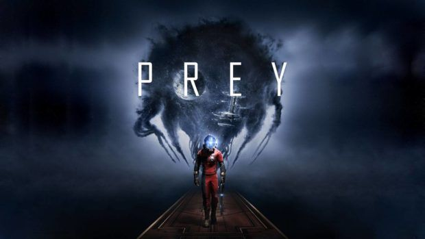 Prey 2017 Through a Glass Darkly