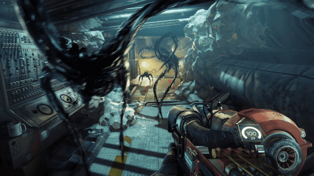 Prey 2017 PC Demo