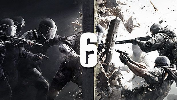 Operation White Noise coming to Rainbow Six Siege