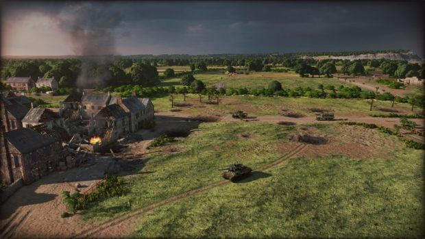 Steel Division: Normandy 44 Tips, Map Tactics and Strategy Guide