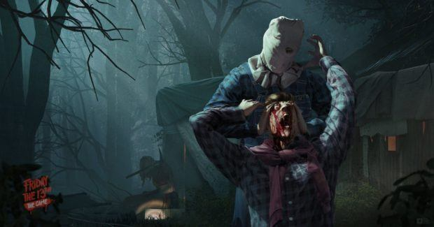 Friday the 13th: The Game How To Kill Jason Guide