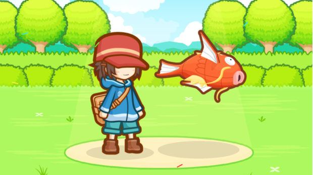 Pokemon: Magikarp Jump Food Guide