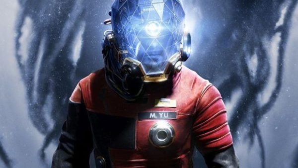 Prey 2017 Perdition walkthrough