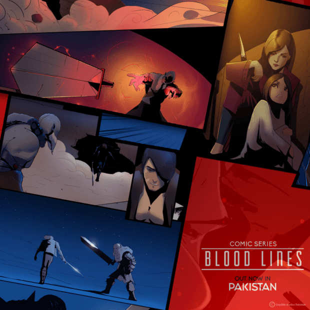 Blood Lines Preview_2