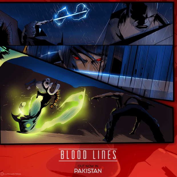 Blood Lines Preview_3