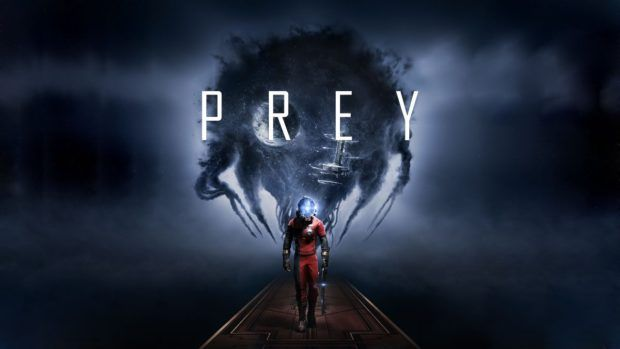 Prey 2017 The Repo Man