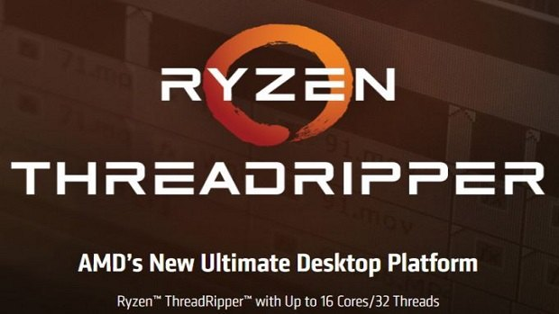 AMD Threadripper benchmarks