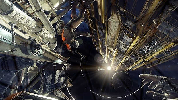 Prey 2017 Detour Walkthrough Guide – Accessing G.U.T.S., Calibrating Psychscope, Accessing Deep Storage, Smuggling Ring Side-Quest