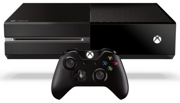 Microsoft Ends Original Xbox One Production