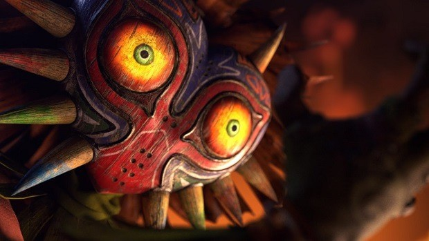 Zelda: Breath of the Wild Majora's Mask Location Guide