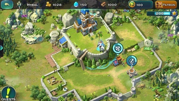 Art of Conquest Guide – Best Heroes, Hero Upgrades, Resource Farming, Building and Unit Upgrades, Expanding Territory and Attack Tips