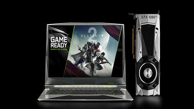 Nvidia Destiny 2 Bundle