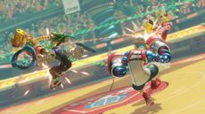 ARMS Game Guide