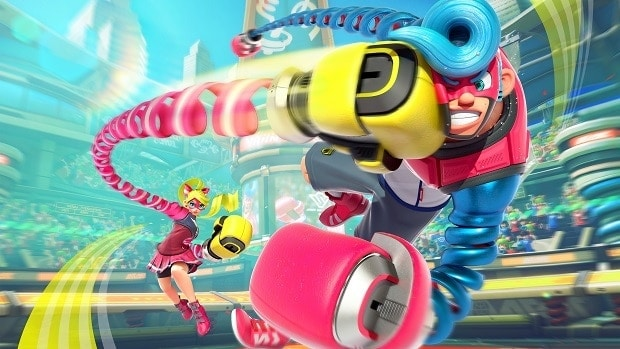 ARMS Game Best Arms Guide