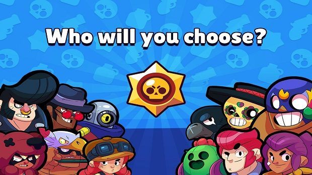 Brawl Stars Best Starting Characters