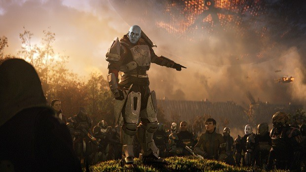 Destiny 2 PC Beta | Destiny 2 Strikes Guide