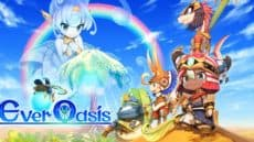 Ever Oasis Leveling Guide