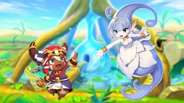 Ever Oasis Bloom Booths Unlocks Guide