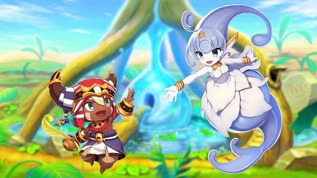 Ever Oasis Dewadems Farming Guide