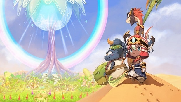 Ever Oasis Expansion Guide