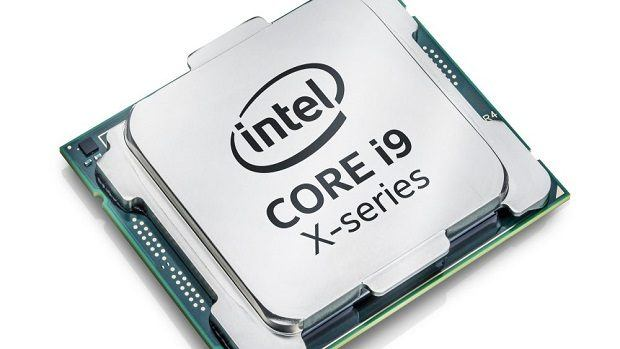 Intel i9-7900X Benchmarks