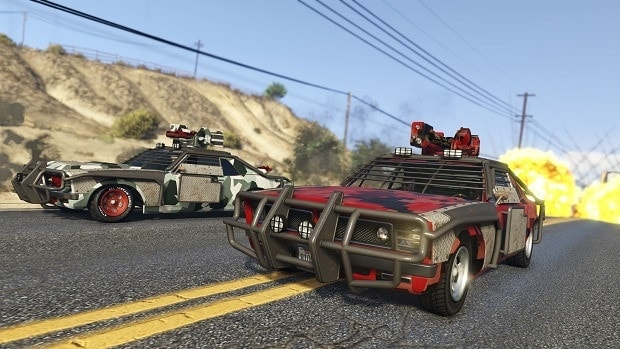 GTA Online Gunrunning Business Guide – Bunkers, Weaponized Vehicles, Missions, Mobile Operations