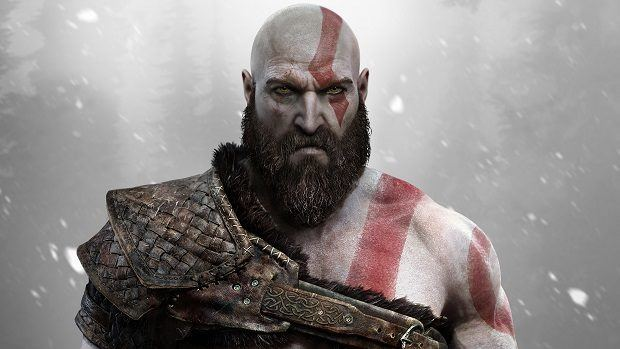God of War upgrade system, God Of War voice actor