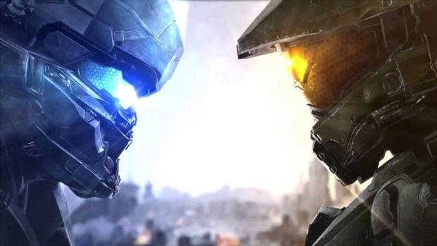 Halo 5 4K support, Halo 5 Xbox One X Enhancements