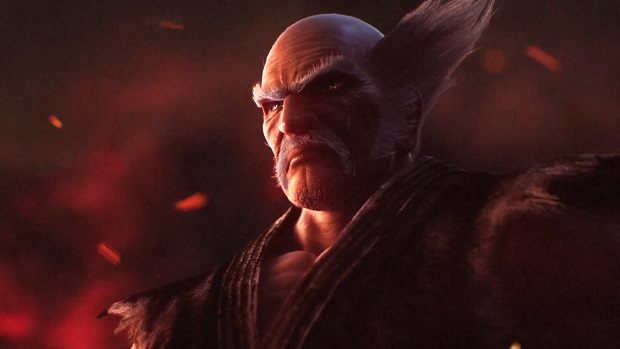 Tekken 7 Heihachi Tips, Frame Data, Custom Combos, and Strategies