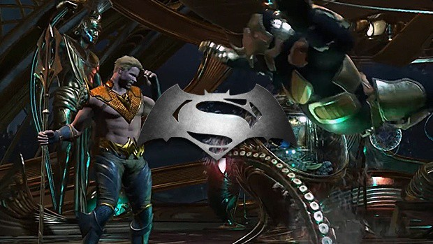 Injustice 2 Story Expansion Potentially Teased