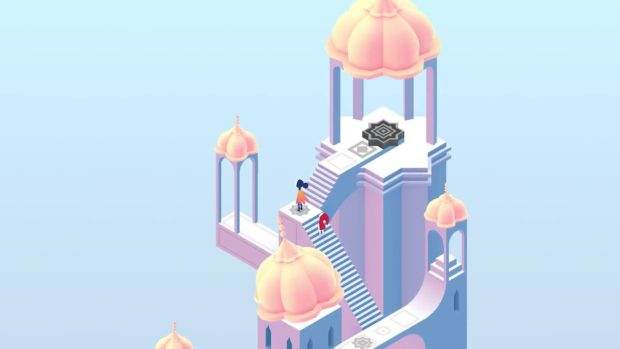 Monument Valley 2 Walkthrough – The Viaduct Puzzle Solution