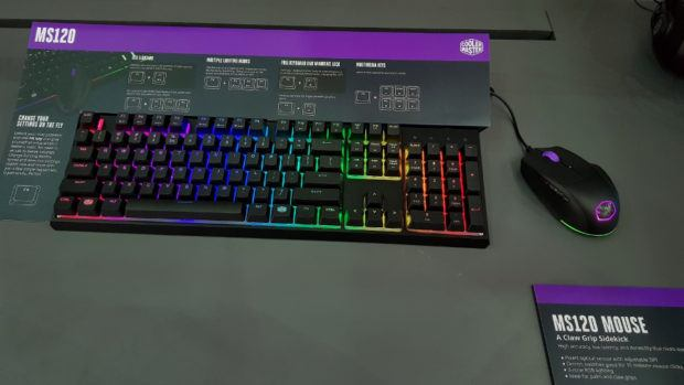 best gaming peripherals