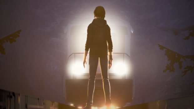 Life is Strange: Before the Storm launch trailer gets angry