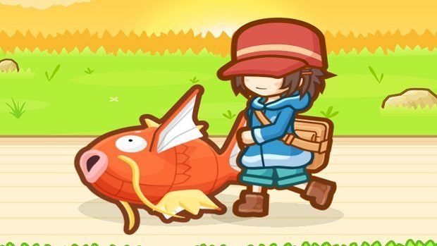 Pokemon: Magikarp Jump Best Friendship Items Guide